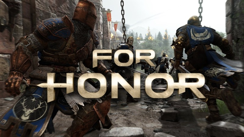 For Honor, Ubisoft punta anche sulla campagna single player