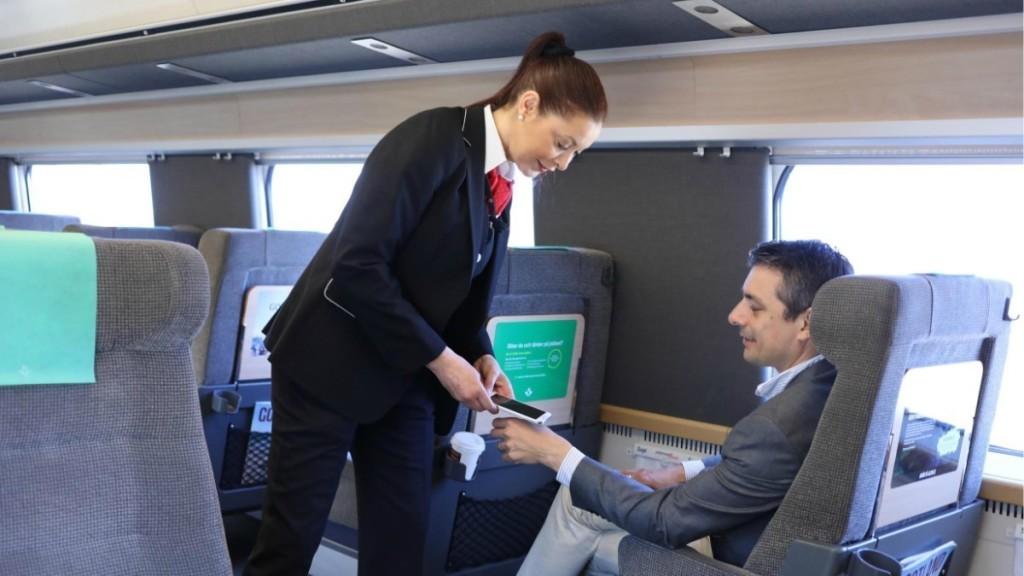 Svezia, chip nella mano al posto del biglietto del treno - Tom's Hardware