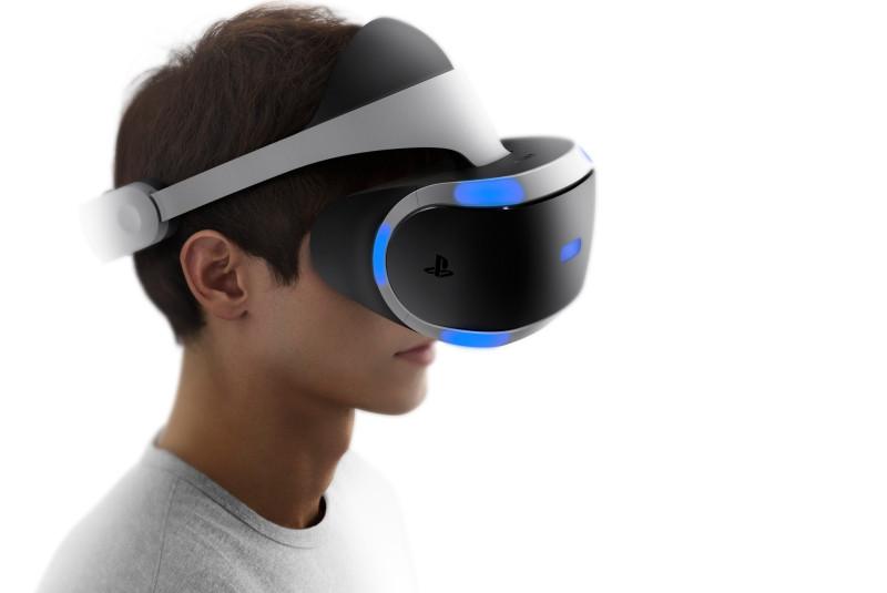 GameStop: ''PS VR ha la migliore line-up al lancio''