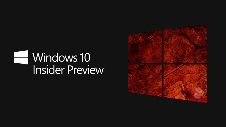 Windows 10 build 11099, Redstone compie piccoli passi