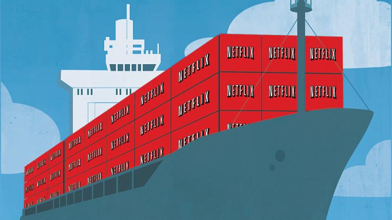 Netflix dichiara guerra ai servizi che permettono di superare i confini territoriali