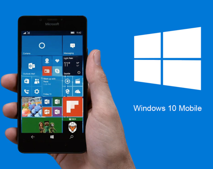 Windows 10 Mobile è morto, parola di Microsoft