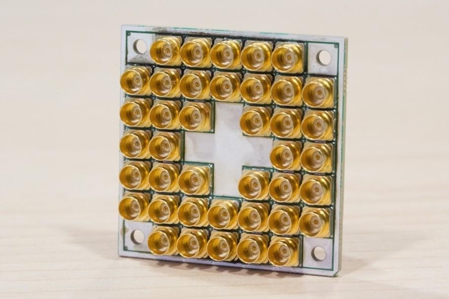 Intel, chip per esperimenti quantistici