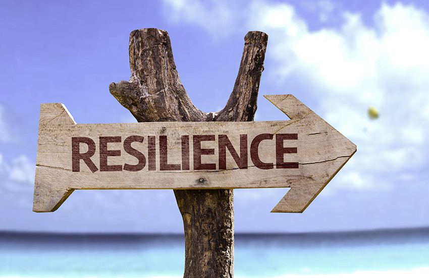 Top Tips For Building Resilience