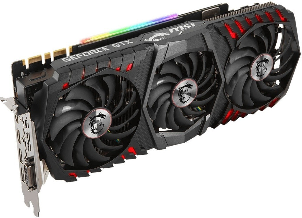 msi geforce gtx 1080 ti gaming x trio 03