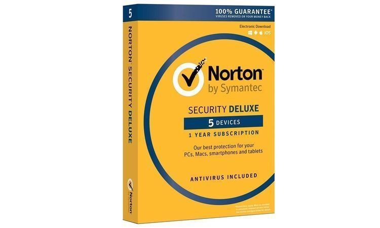 Recensione Norton Security Deluxe Tom S Hardware