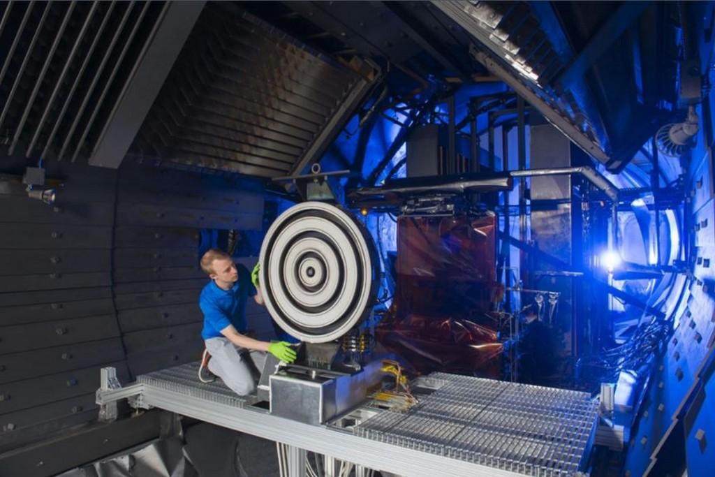 Motore a ioni batte tutti i record, Marte è più vicino - Tom's Hardware