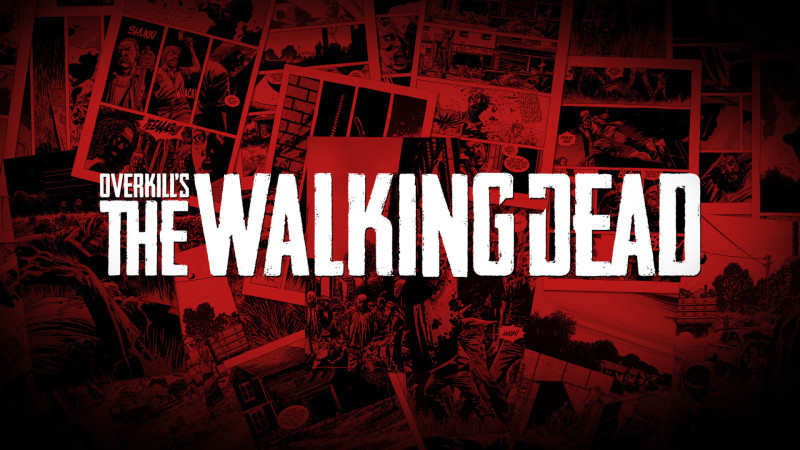 Overkill's The Walking Dead posticipato al tardo 2017