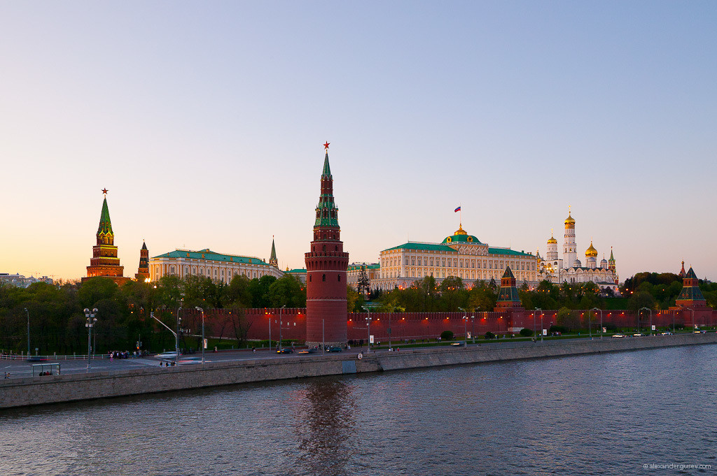 Kremlin from Bolshoy kamenny bridge[1]