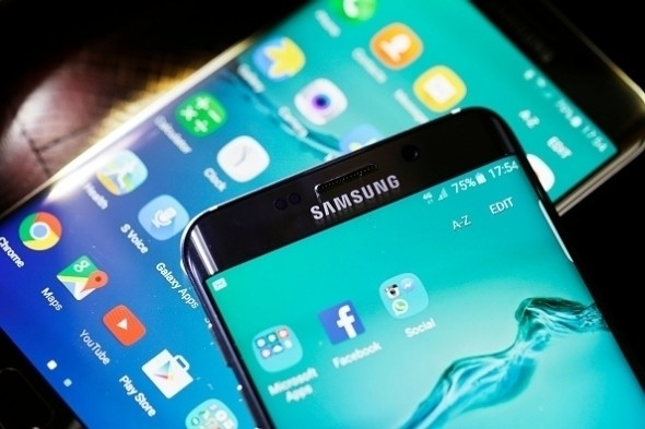 Android 6.0 Marshmallow per Galaxy S6 a febbraio