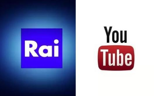 rai youtube