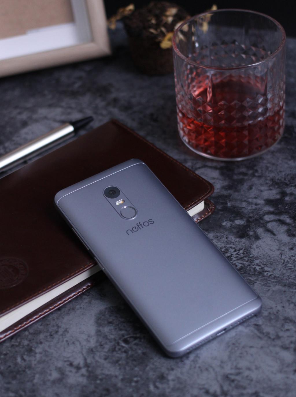 Neffos X1 Lite In Italia Smartphone Da 5 Pollici A 129 Euro Tom S