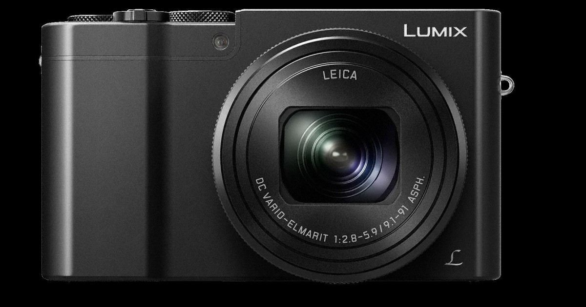 Panasonic lumix tz80 e tz100 per foto e video 4k tom 39 s for Produttore di blueprint virtuale