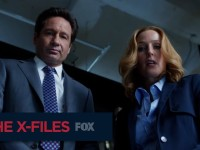 X-Files, evento in 6 episodi 2016 - 1