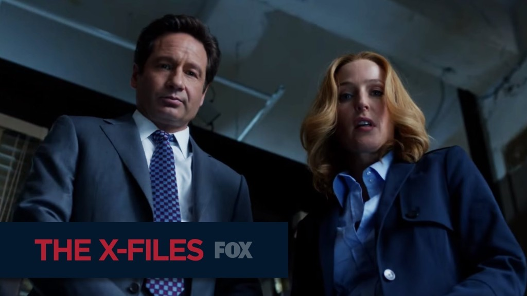 X-Files, evento in 6 episodi 2016 - 0