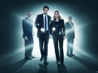 X-Files, evento in 6 episodi 2016 - 2