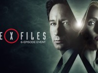 X-Files, evento in 6 episodi 2016 - 4