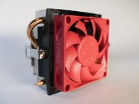 New AMD Thermal Solution, nuovo dissipatore - 8