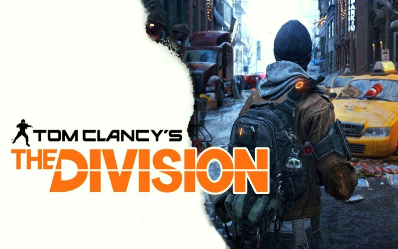 The Division 30 FPS 1080p