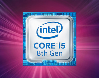 Test Intel Core i5-8600K, CPU Coffee Lake con 6 core