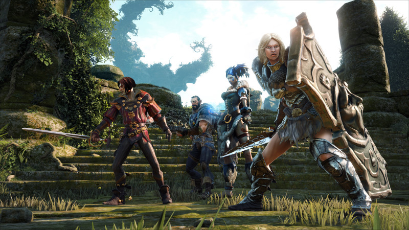 Fable Legends DirectX12