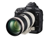 Canon EOS-1D X Mark II, raffica a 14 FPS e video 4K