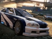 Need For Speed: Most Wanted gratis su Origin