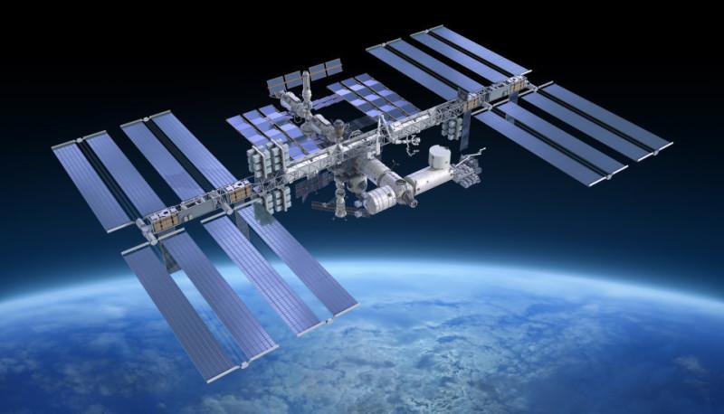 """Có một """"nghĩa trang tàu vũ trụ"""" nằm sâu bên dưới Thái Bình Dương - ảnh 2"""