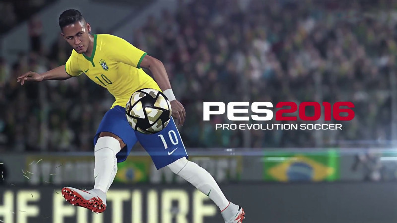 PES 2016 è free-to-play anche su PC