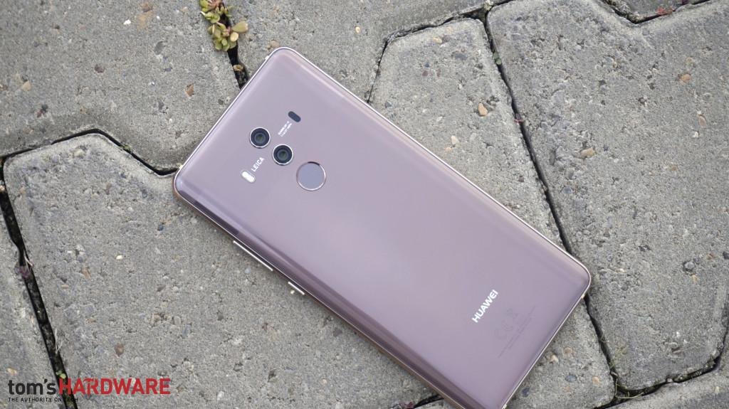 Huawei Mate 10 Lite arriva in Italia a 349 euro