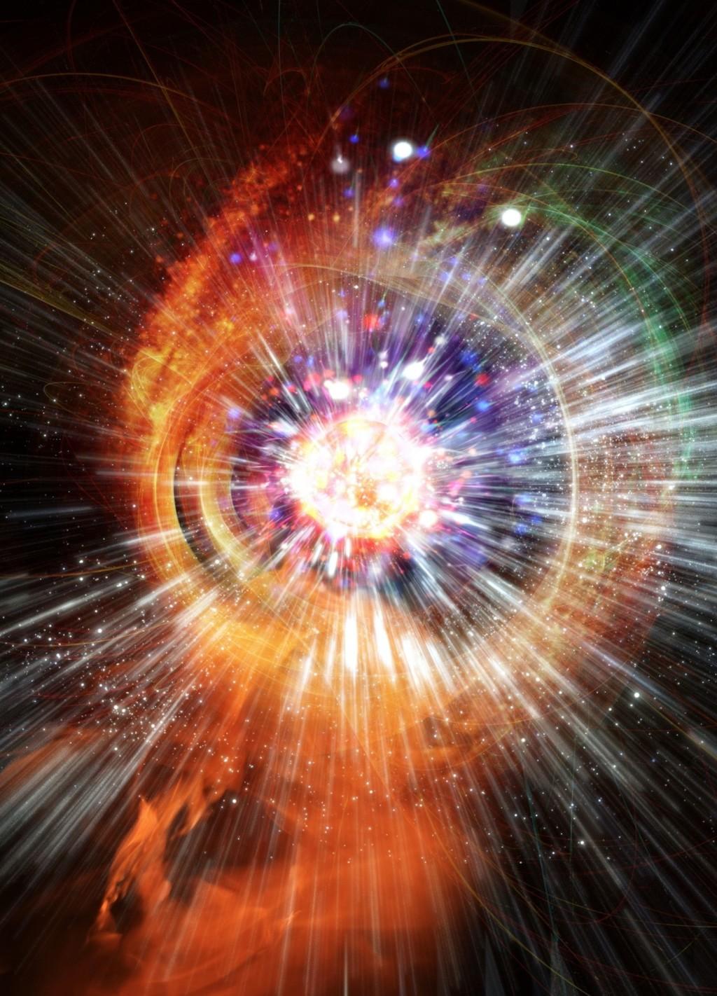 L'Universo esiste? Il CERN cerca la prova nell'antimateria - Tom's Hardware