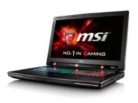 MSI GT72S 6QE Dominator Pro 4K Tobii