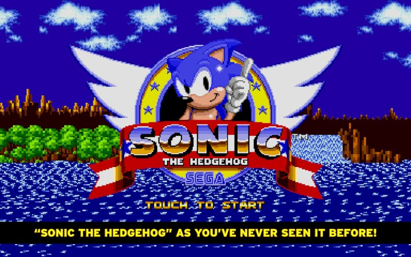 Sonic: The Hedgehog film