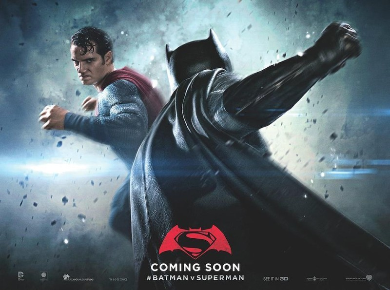 Batman v Superman, nuovo e ultimo trailer con inediti
