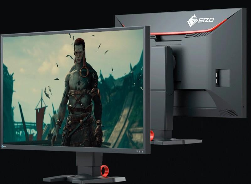Scopriamo le tecnologie dei monitor EIZO - Tom's Hardware