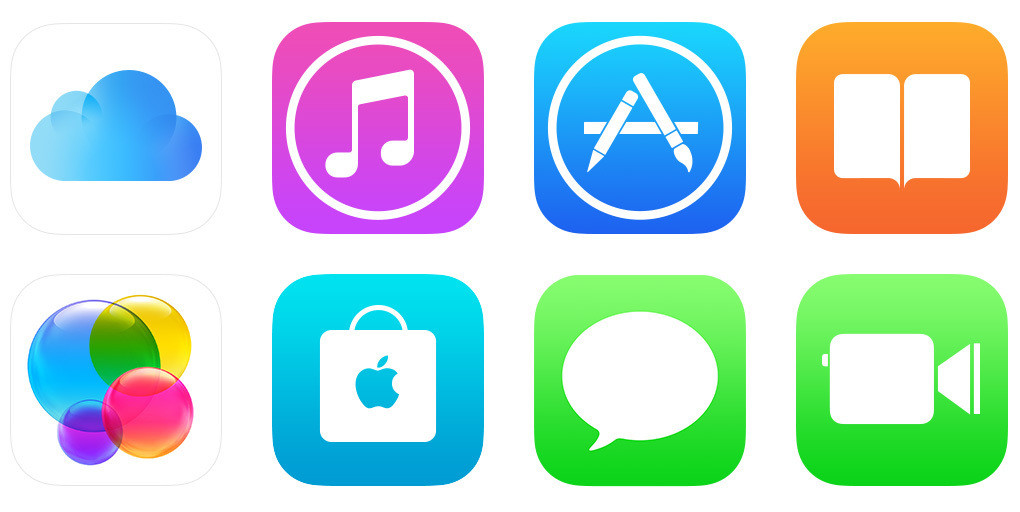apple id icon