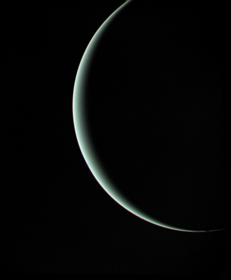 Uranus Final Image