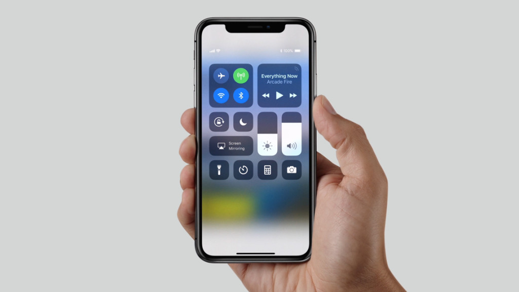 iPhone X gestures 571x321 large