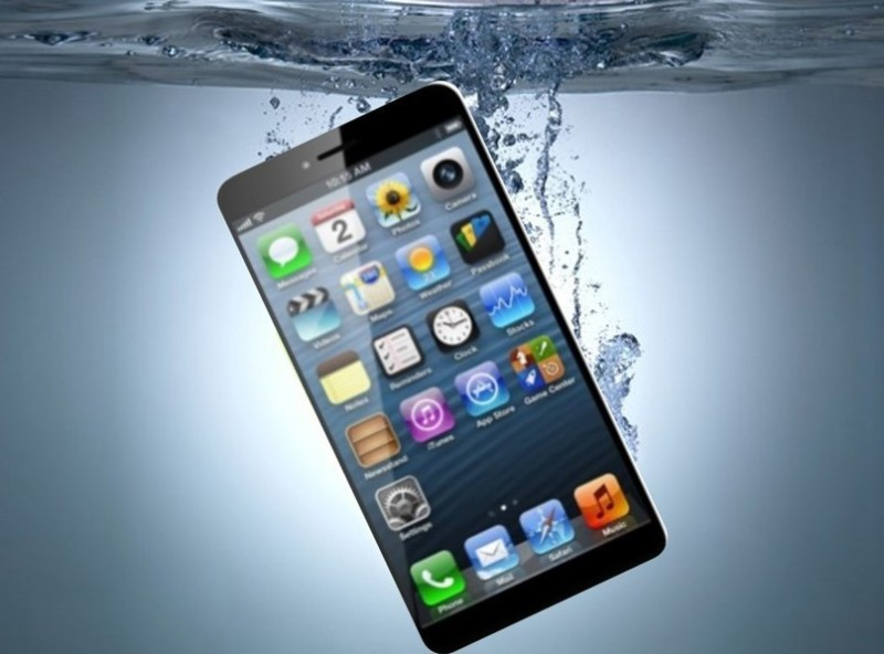 Waterproof iphone 7