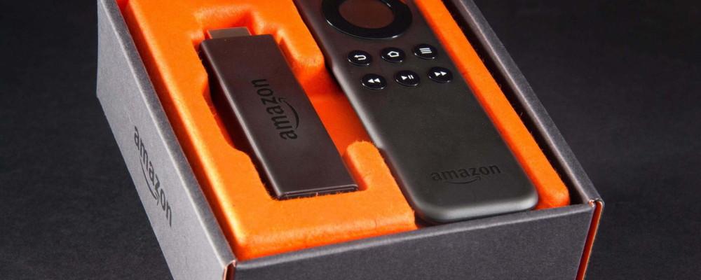 fire tv stick basic edition disponibile su amazon italia. Black Bedroom Furniture Sets. Home Design Ideas