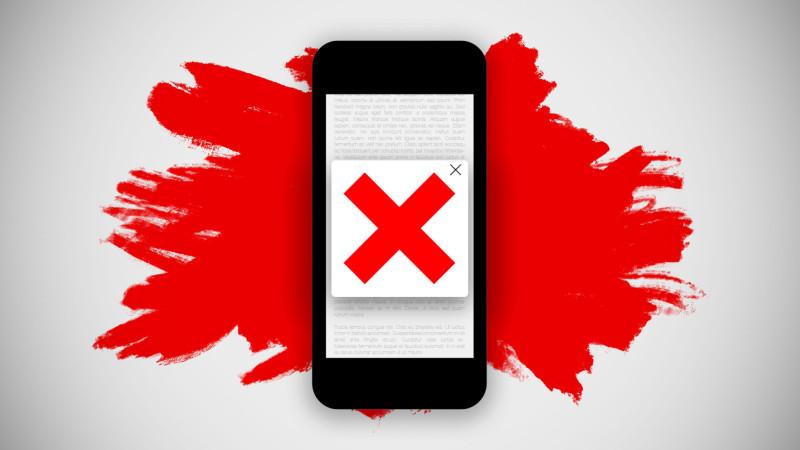 H3G inizierà a bloccare alcune pubblicità sui siti mobile