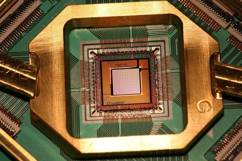 Gruppo Volkswagen e Google: partnership per l'impiego di computer quantistici
