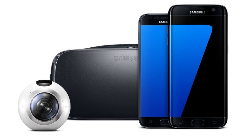 Galaxy S7, primo video e impressioni dal MWC16