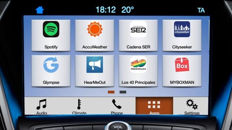 Ford Mobile Al >> Ford Sync 3 anche in Italia nel 2016: ha davvero tutto - Tom's Hardware