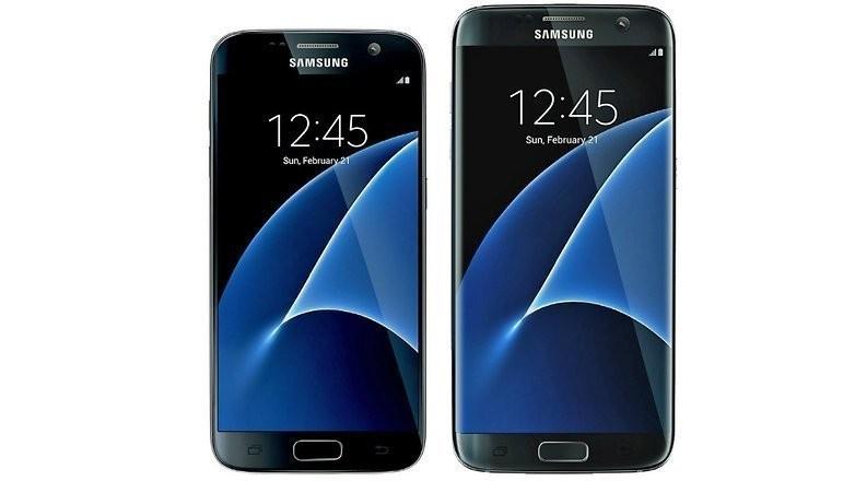 Samsung presenta Galaxy S7, Galaxy S7 Edge e Gear 360 - MWC 2016