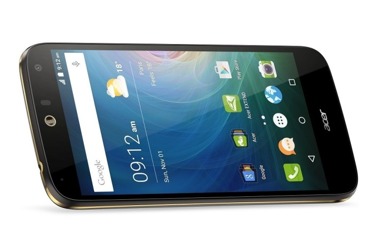 Acer Liquid Zest e Z630S, ancora low-cost ma al top