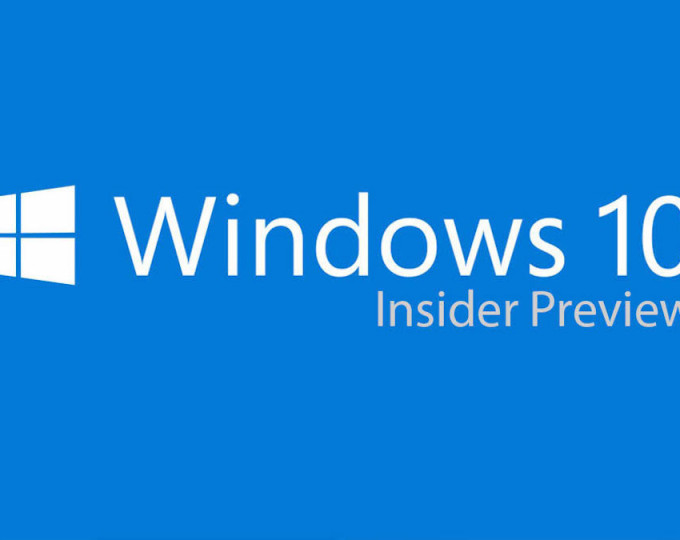 Windows 10 Insider Preview, ecco Airdrop in salsa Microsoft
