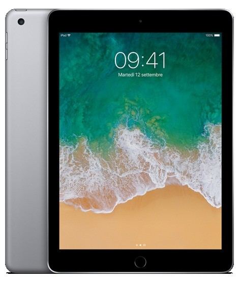 ipad wifi select spacegray 201703 GEO IT