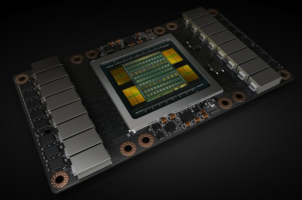 Nvidia Ampere sarà l'architettura successiva a Nvidia Volta?