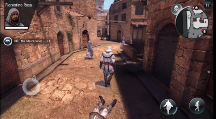 Assassin's Creed Identity arriverà su Android in primavera
